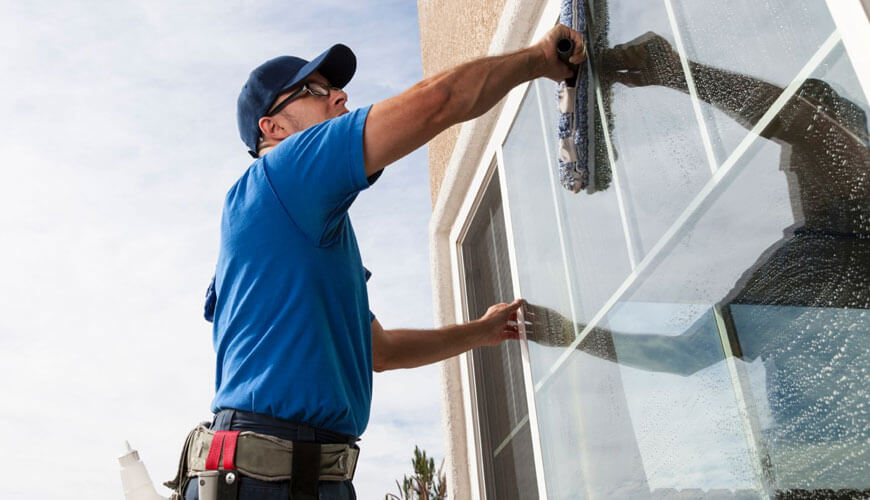 home window cleaning,
