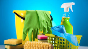 commercial cleaning service frankston